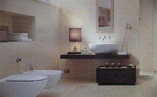lavabi in ceramica