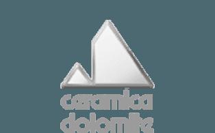 Ceramica Dolomite marchio