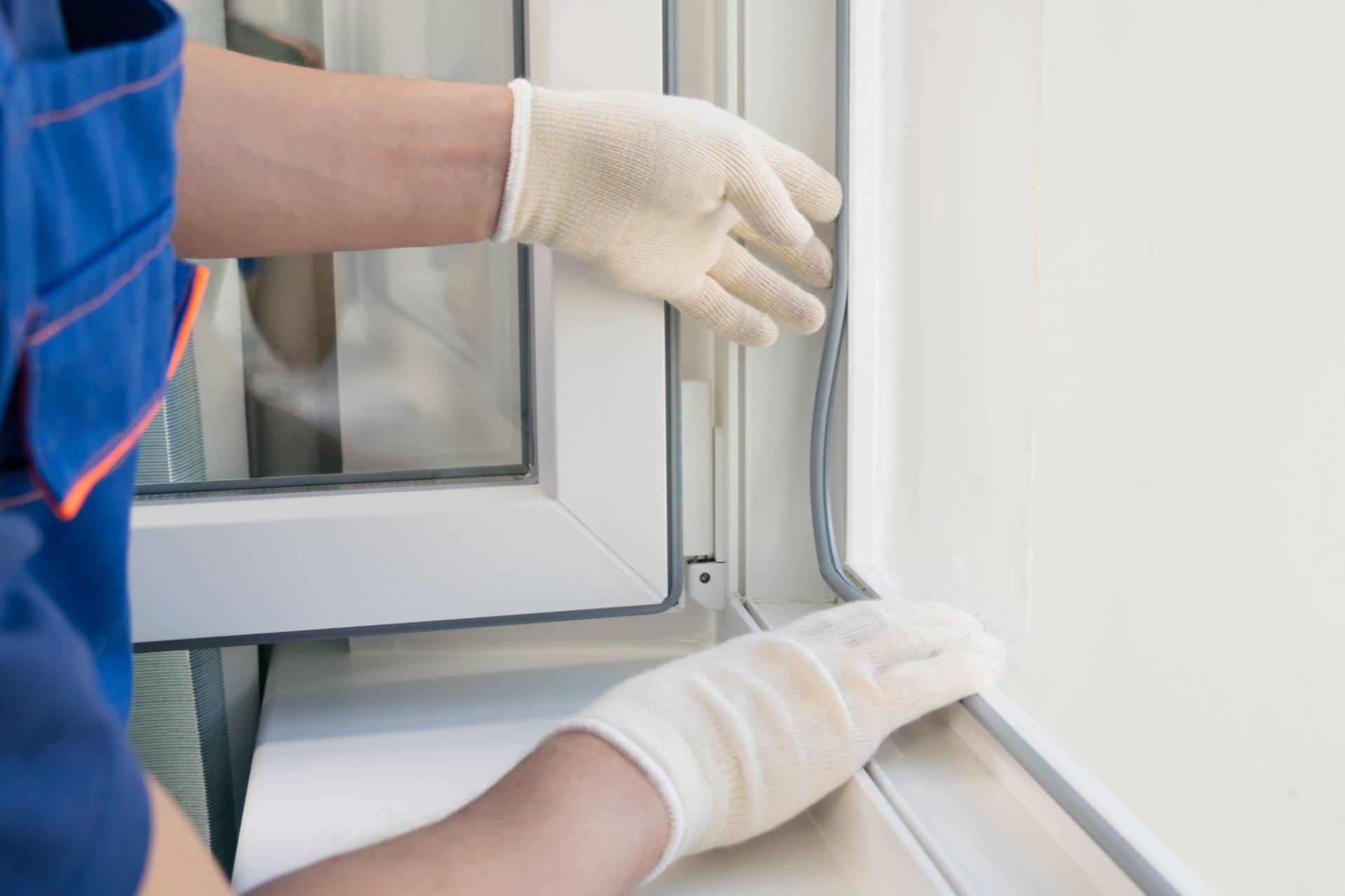Windows Repairs Services Dublin Pvc Windows Handle Hinge