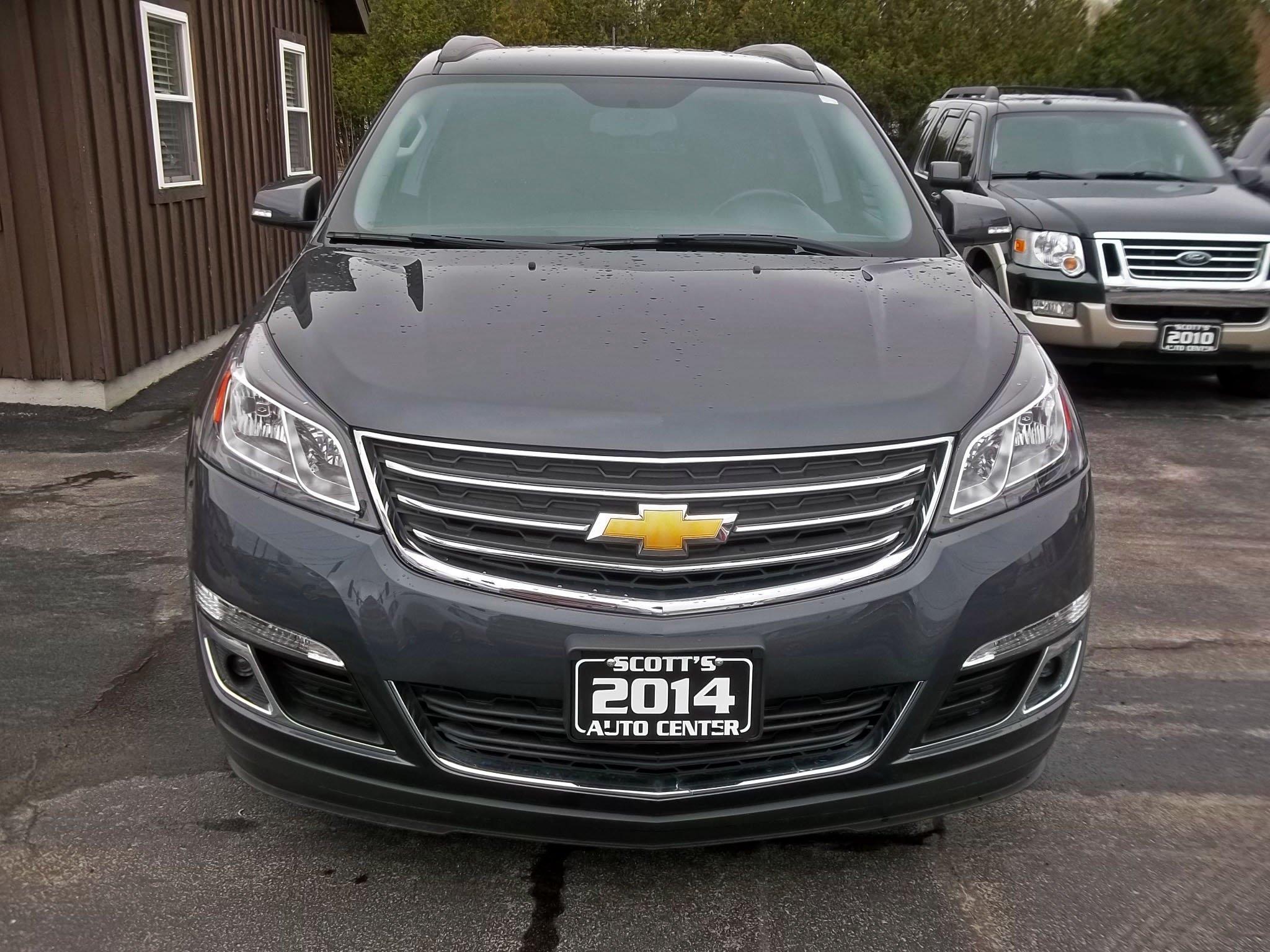 Scotts Auto Sales >> Scott's Auto Center