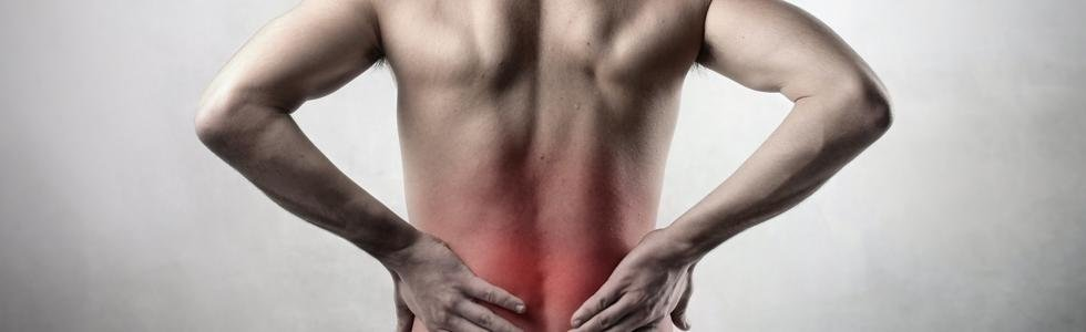 dolori lombari