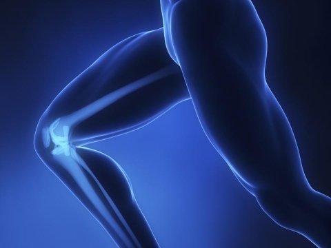 chirugia del ginocchio