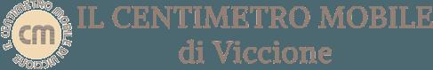IL CENTIMETRO MOBILE di Viccione-LOGO