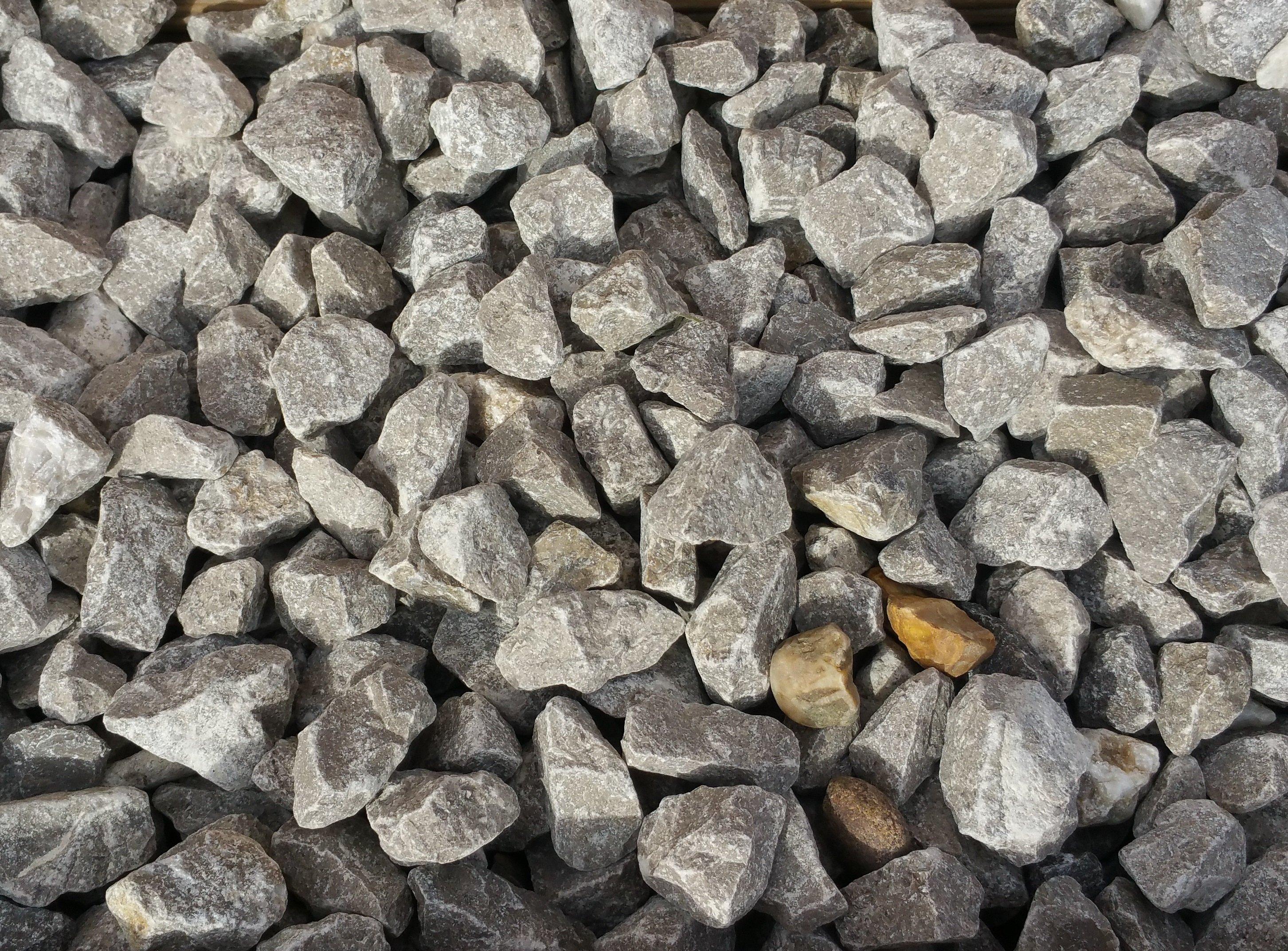cement stones