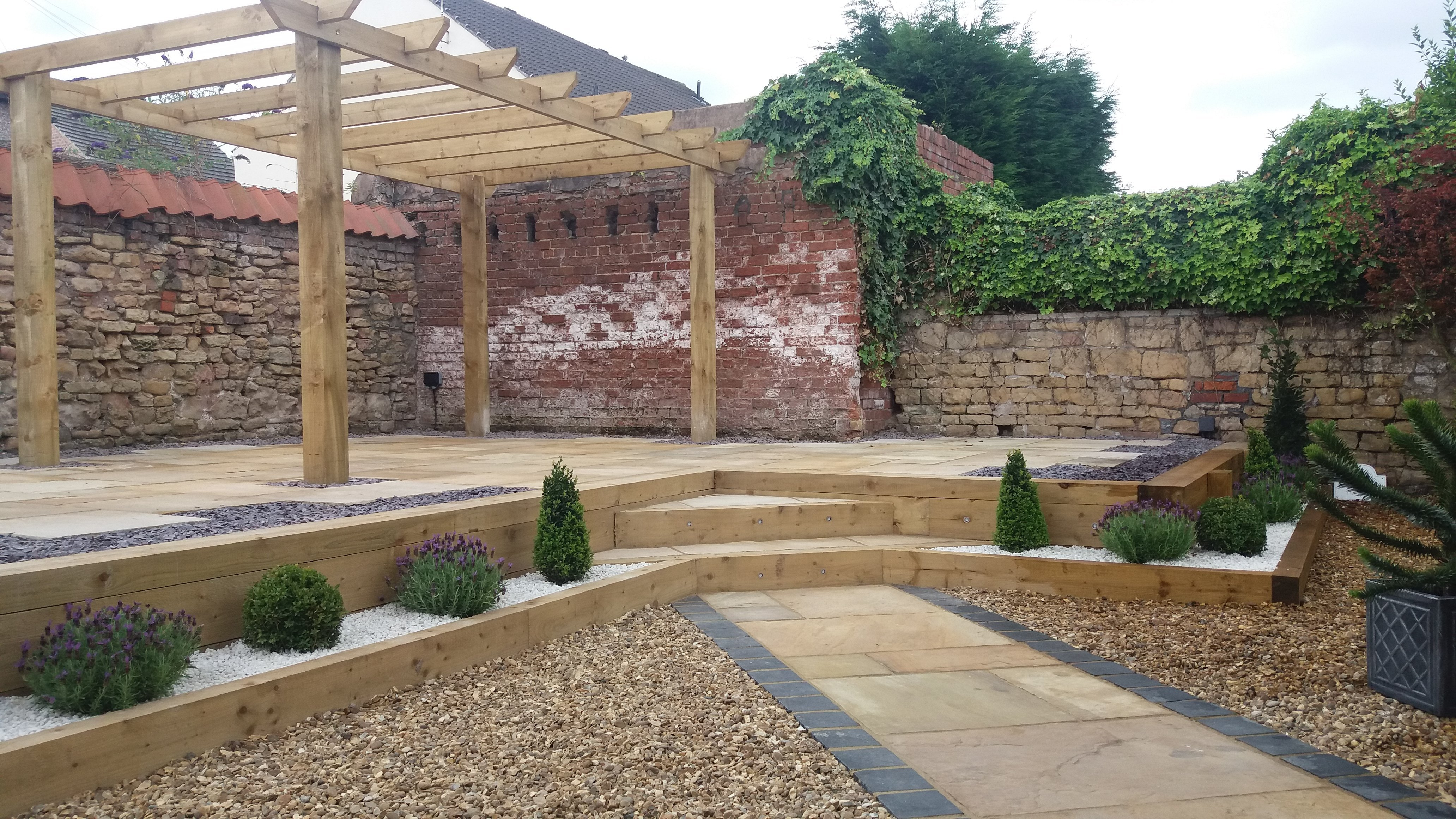 Contact Clowne Landscaping Centre In Chesterfield For