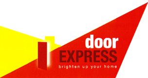 Door Express logo