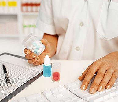 farmacia, omeopatia, prodotti naturali