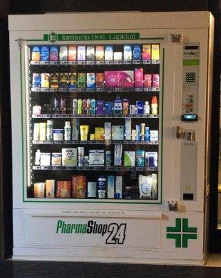 Farmacia Lapidari
