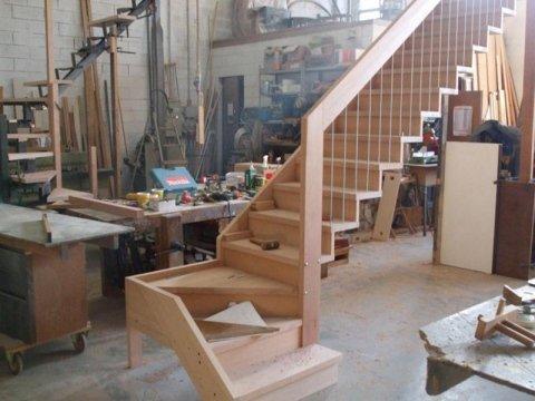 progettazione mobili in legno