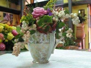 fiori di giardino