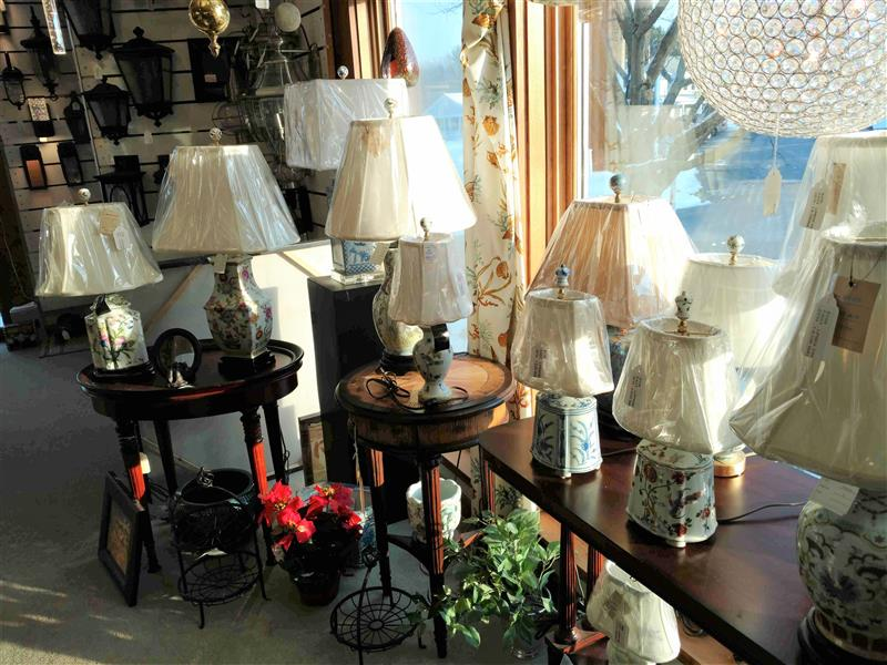Avon lighting showroom local quality products services slide title aloadofball Image collections