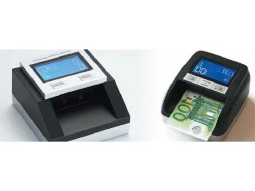 strumenti per controllo banconote