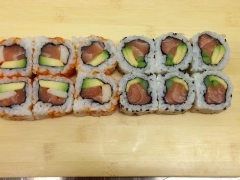 sushi huramaki