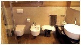 impianti bagno