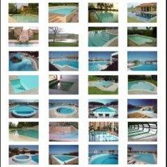 panoramica piscine idralclima
