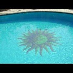 mosaico piscina