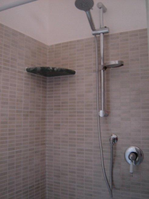 Rivestimento interno doccia
