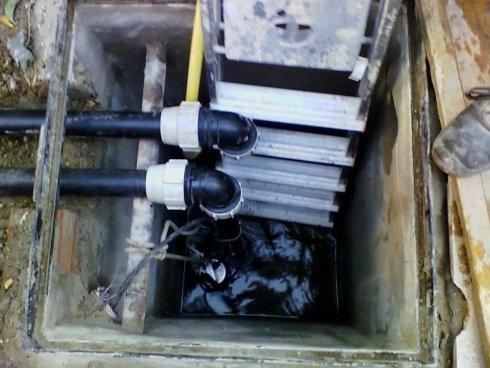 Manutenzione impianto di sollevamento