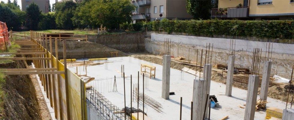 Impresa Costruzioni Edili ICE Nuove costruzioni