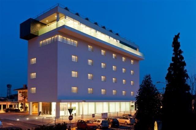 Le Nove Hotel