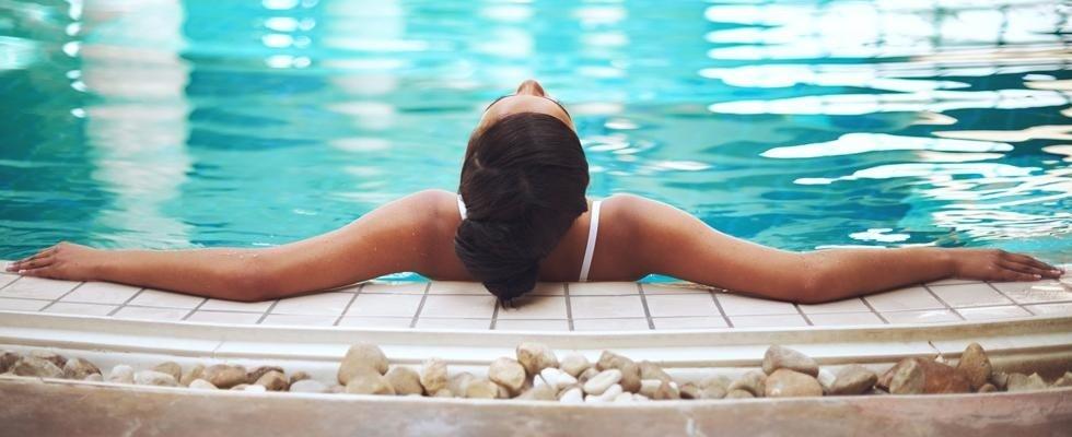 realizzazione e vendita piscine
