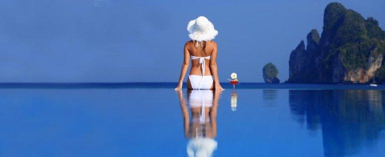 progettazione e realizzazione di piscine
