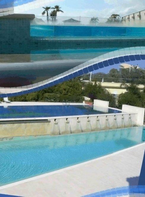 vendita piscine a Messina