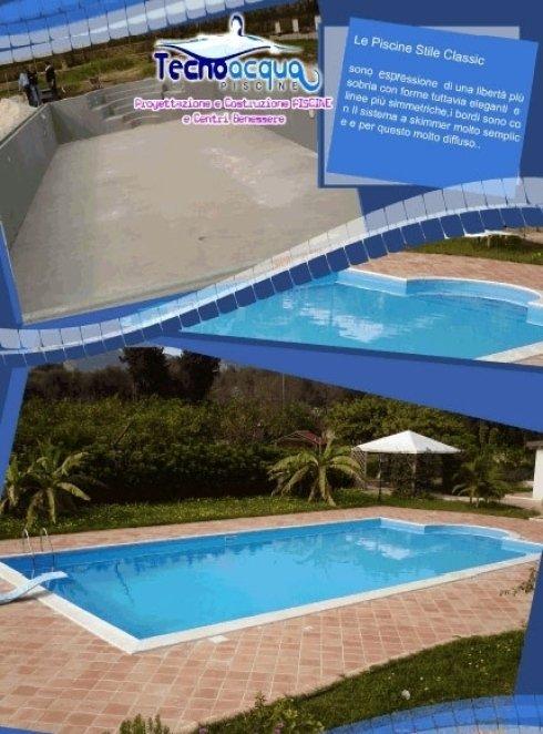 giochi di acqua per piscine