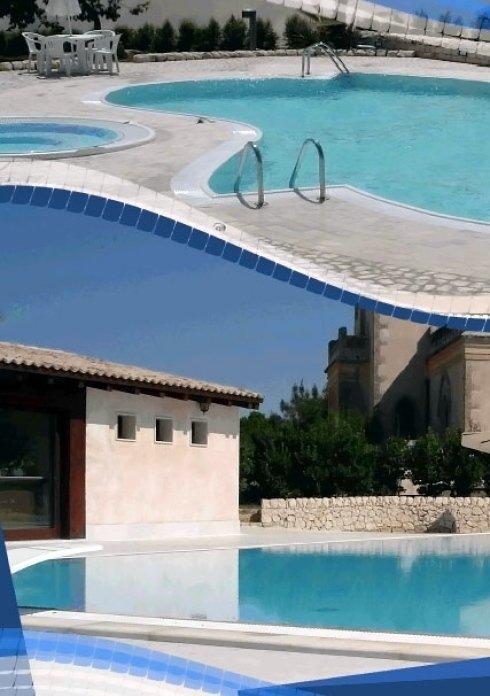 piscine per ville