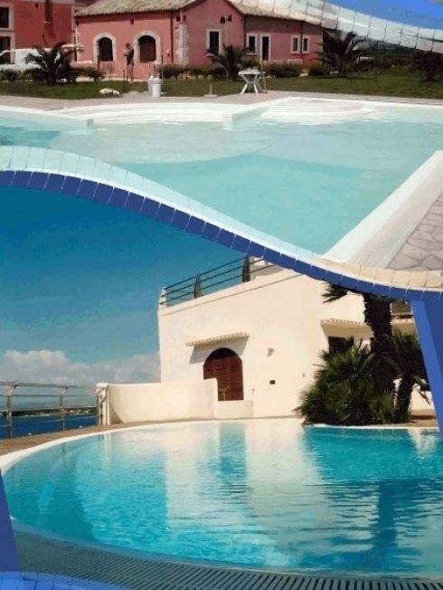 piscine su misura