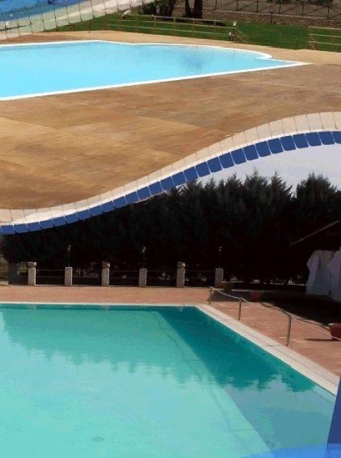 ampia scelta di piscine