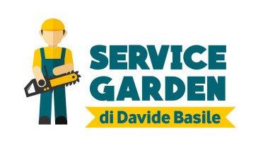 Service Garden - Logo