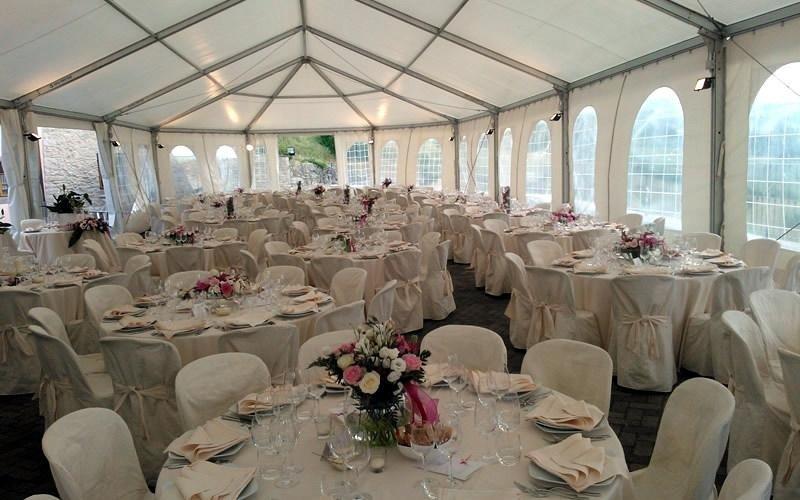 Organizzazione catering matrimonio a Bologna