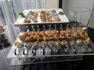 Catering eventi Bologna