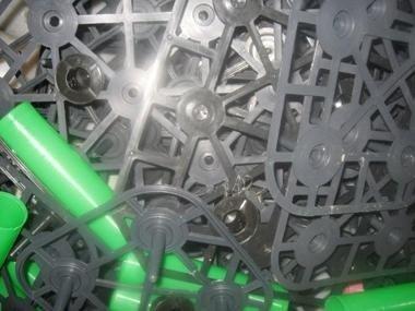commercio materie plastiche