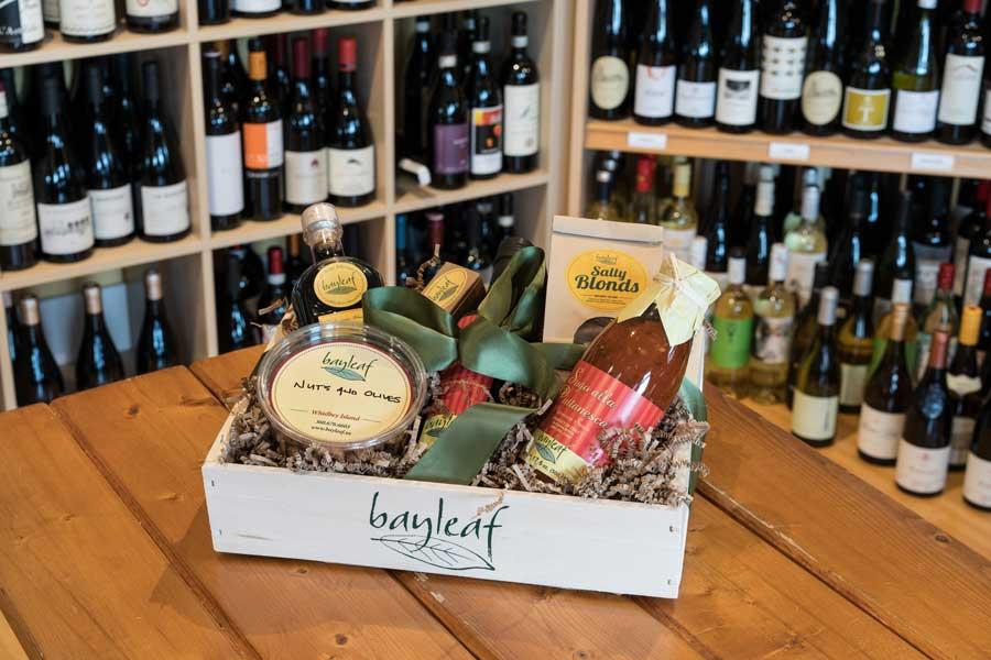 bayleaf gift box