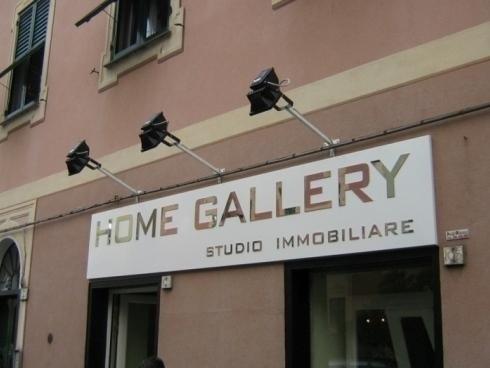 Targhe Cieche Mono Home Gallery