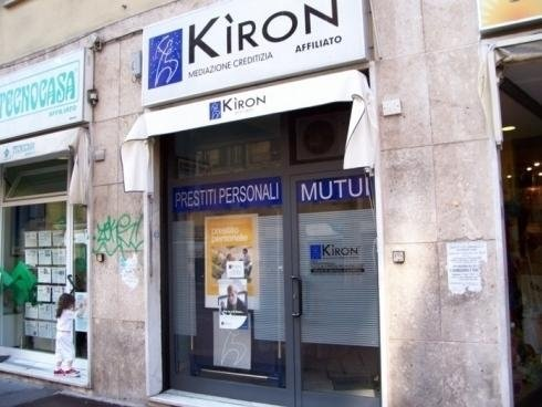 Vetrofanie Kiron