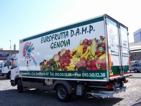 Disegni veicoli Eurofrutta