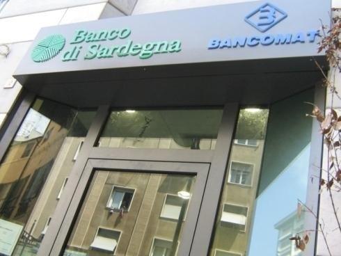 Cassonetti Luminosi Massello Mono Banco di Sardegna
