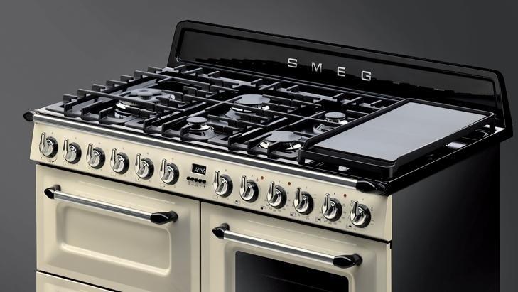 Cucina Smeg TR4110P