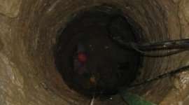 servizio spurgo di pozzi neri, depurazione delle acque, pulizia di pozzetti