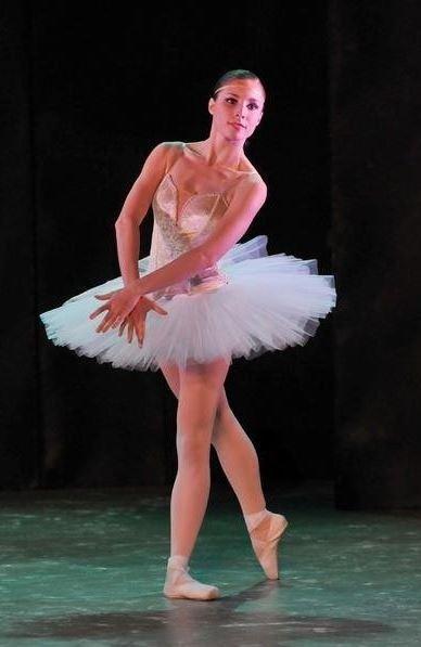 corsi di danza classica imola