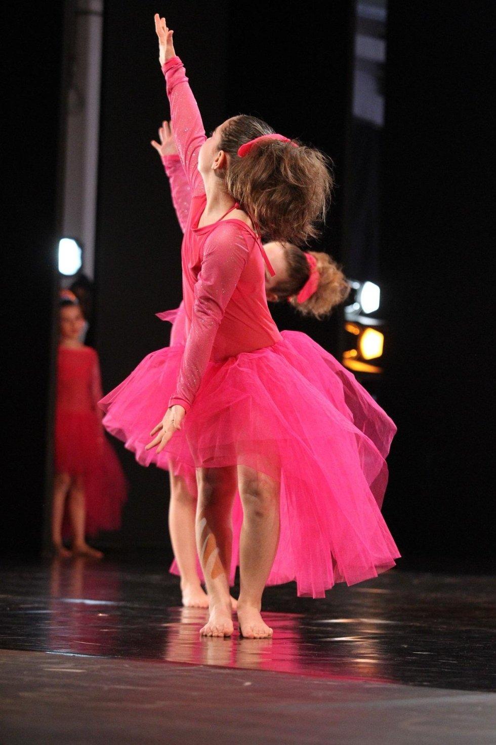 concorso di danza