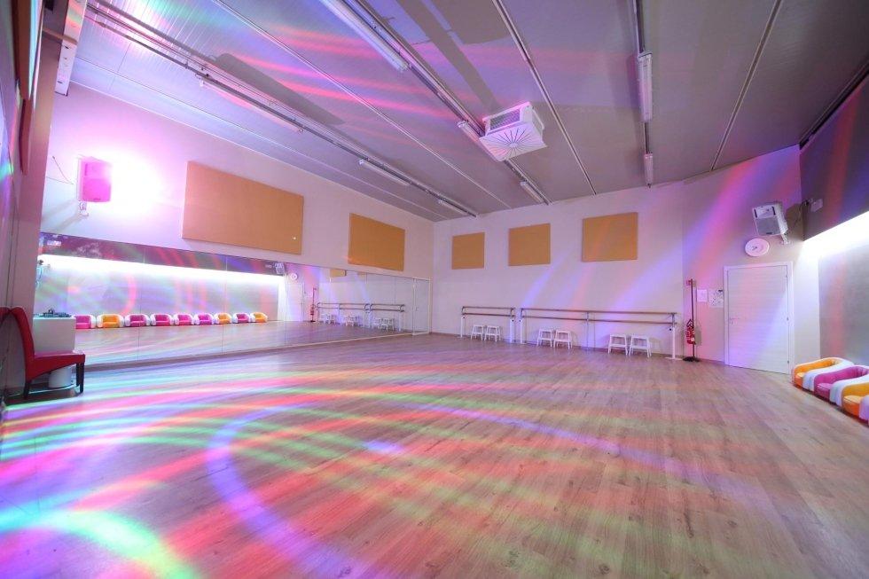 accademia di danza imola
