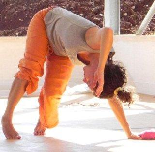 Insegnate Danza contemporanea