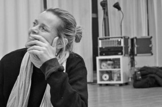 Insegnante danza jazz
