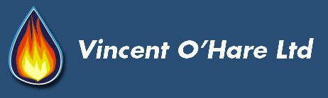 Vincent o hare company logo
