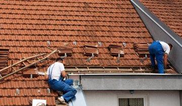 Affordable roof repairs