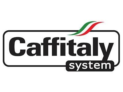 logo caffitaly system